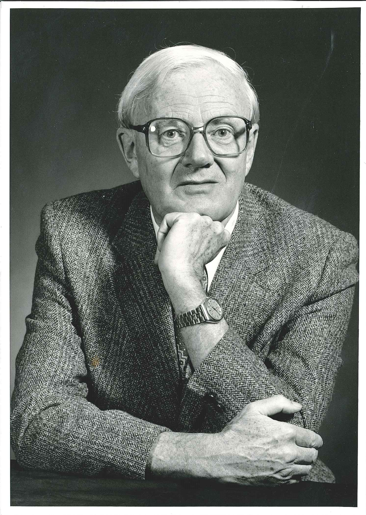 Professor William Tutte