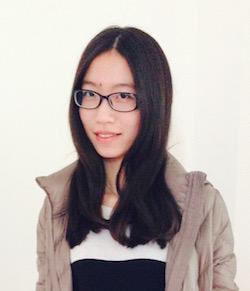 Harmony Zhan
