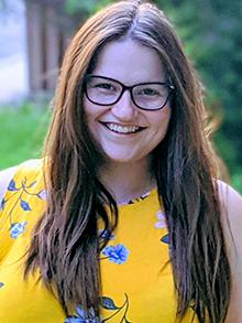 Hayley Reid
