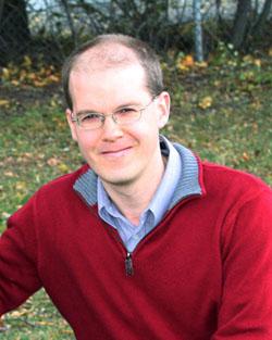 Ian VanderBurgh