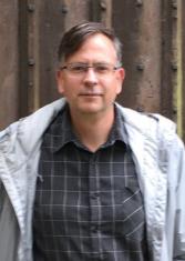 Professor Marek Stastna