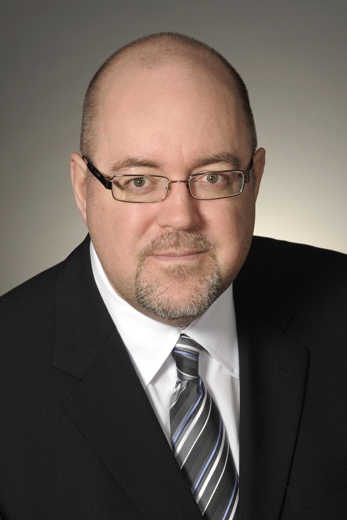 Neil Haynes