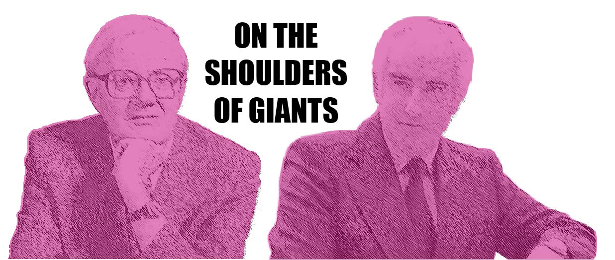 on the shoulders of giants picture