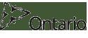 Ontario logo.