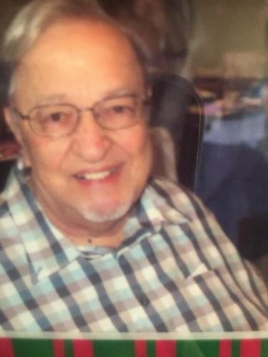 Peter Ponzo