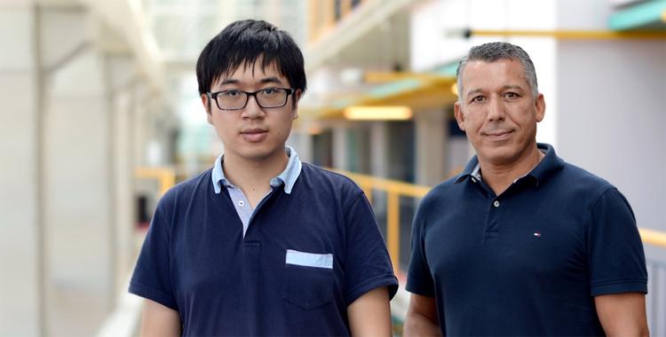 Yuhao Dong and Raouf Boutaba
