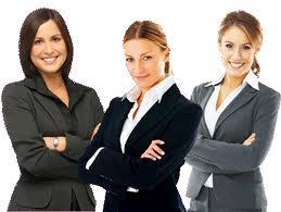 CS women alumni.