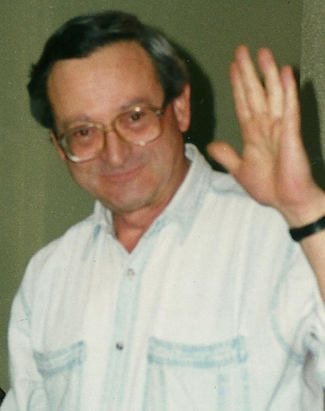 Pino Tenti