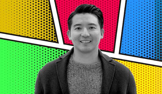 Sangho Suh, a PhD student in Waterloo's David R. Cheriton School of Computer Science