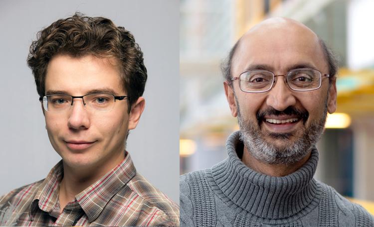 Sergey Gorbunov and Srinivasan Keshav