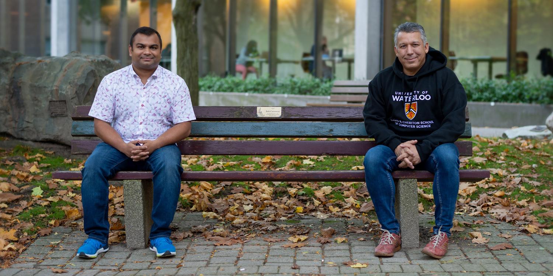 Shihab Chowdhury and Raouf Boutaba