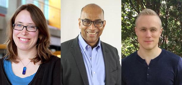 Kate Larson, Matthew Kennedy, and N. Sri Namachchivaya