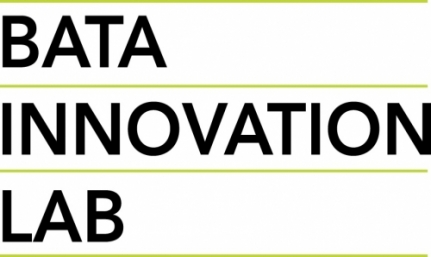 Bata Innovation Lab Logo