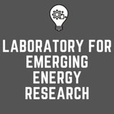 Laboratory for Emerging Energy Research graphic