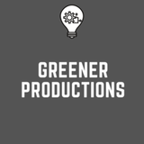 Greener Productions group graphic
