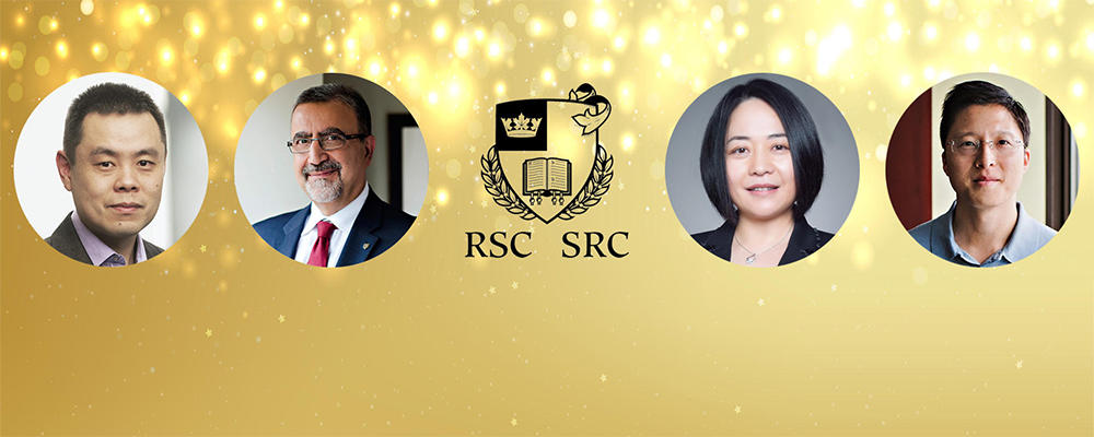 Carolyn Ren named member of RSC