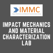 Impact Mechanics and Material Characterization Lab