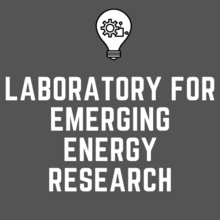 Laboratory for Emerging Energy Research