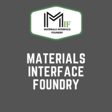 Materials Interface Foundry