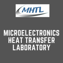 The Microelectronics Heat Transfer Laboratory