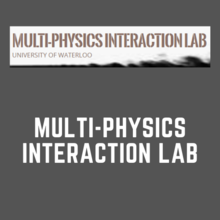 Multi-Physics Interactions Lab