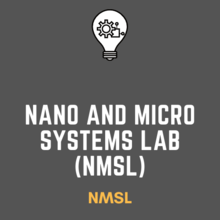 Nano and Micro Systems Lab