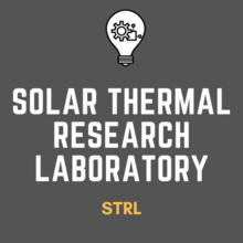 Solar Thermal Research Lab