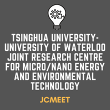 Tsinghua University-University of Waterloo Joint Research Centre for Micro/Nano Energy and Environmental Technology