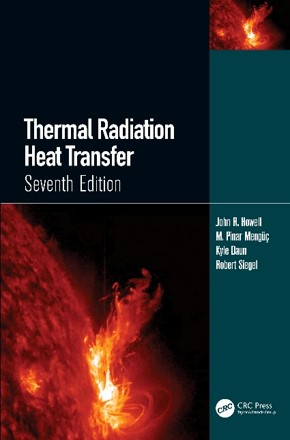 The Thermal Radiation Heat Transfer 7th Edition