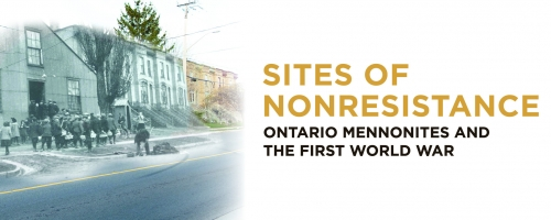 Sites of nonresistance banner image