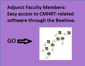 Beehive link