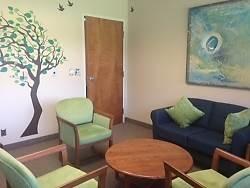 New family room
