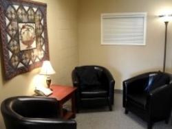 Individual treatment room