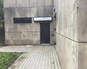doors to CMHR