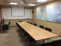 New group room