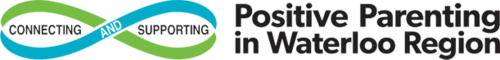 Positive Parenting Waterloo Logo