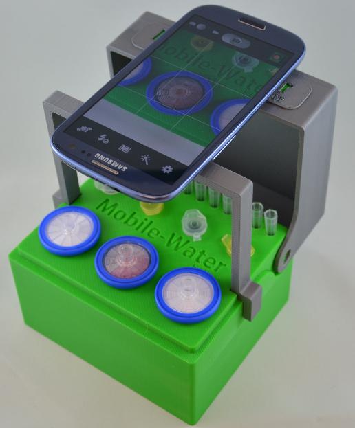 Mobile Water Kit (MWK).