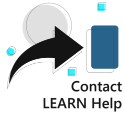 contact learn help