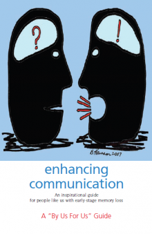Enhancing Communication guide cover