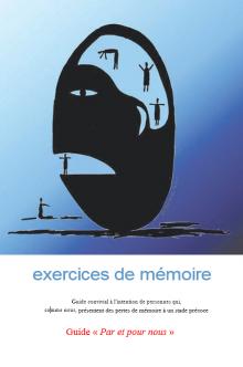 exercices de memoire cover