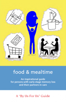 Food & Mealtime guide cover