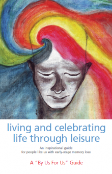 Living and celebrating life guide cover