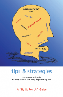 Tips & Strategies guide cover