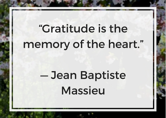 Jean Baptiste Quote