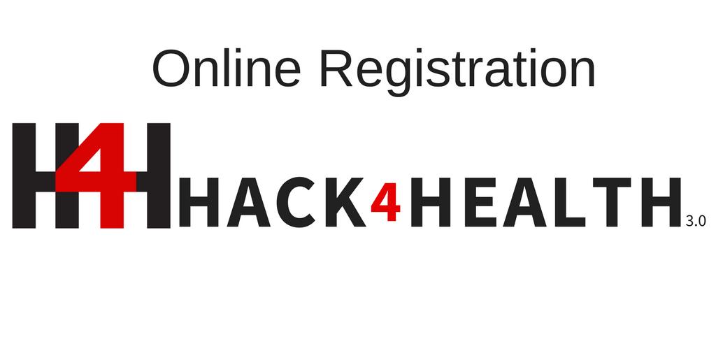 H4H Online Registration