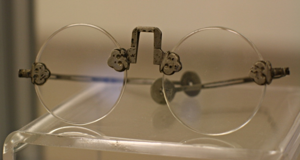 Chinese Spectacles 1830