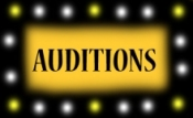 auditions icon