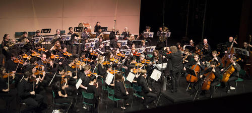 orchestra@uwaterloo Fall 2017