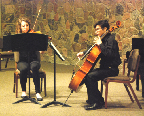Instrumental Chamber Ensemble
