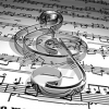 music note pic